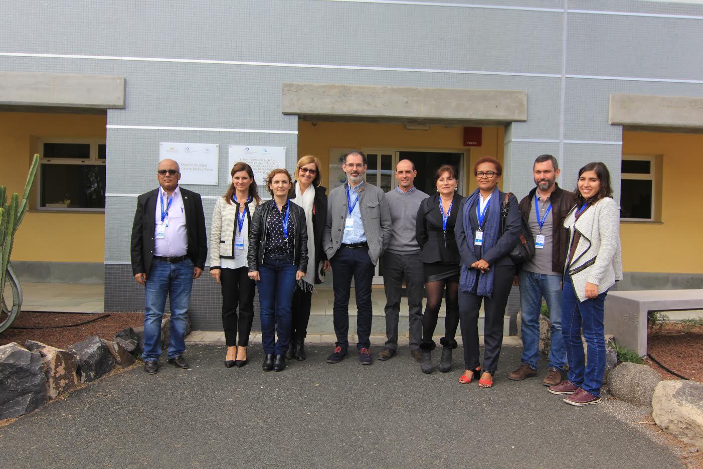 El Proyecto REBECA toma impulso en Telde para situar a Canarias a la vanguardia de la biotecnología azul