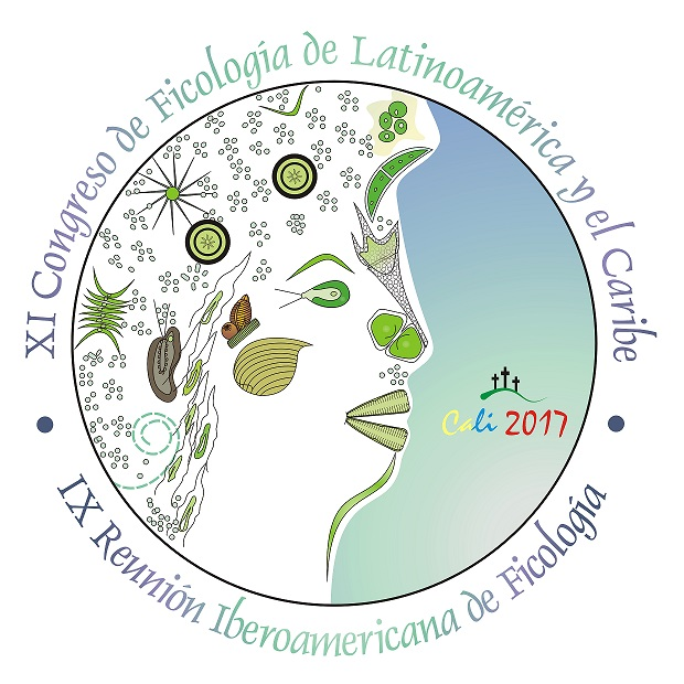 Proyecto REBECA en el XI Congreso de Ficología de Latinoamérica y el Caribe y la IX Reunión Iberoamericana de Ficología